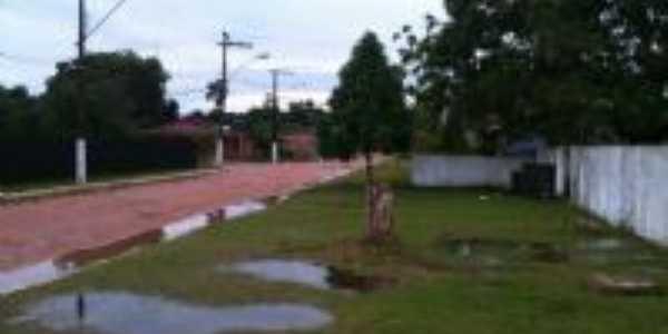 Rua Francisco Freitas, Por mirimartelua