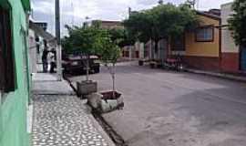 Major Isidoro - Major Isidoro-AL-Rua central do comércio-Foto:Emerson ferrari