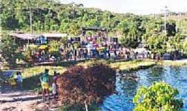 Utinga - Balneario do Argemiro