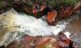 Utinga - Cachoeira da Marizainha