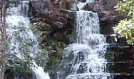 Utinga - Cachoeira Mariazinha