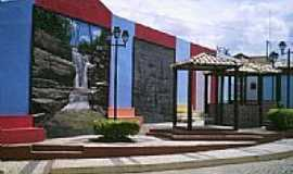 Utinga - Largo da Juventude