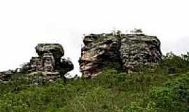 Utinga - Pedra Serra da Atalaia