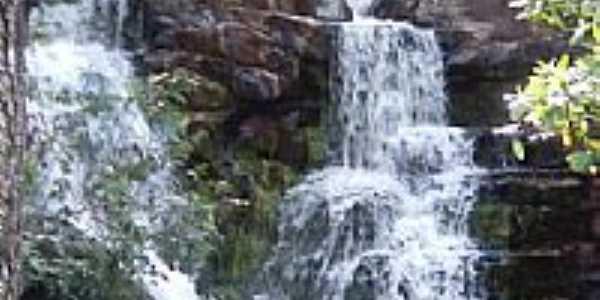 Cachoeira Mariazinha