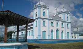 Valença - Valença-BA-Igreja de N.Sra.do Amparo-Foto:Helio Queiroz Filho