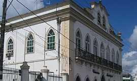 Valença - Valença-BA-Prefeitura Municipal-Foto:Helio Queiroz Filho