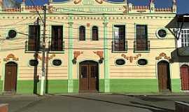 Valença - Valença-BA-Teatro Municipal-Foto:Helio Queiroz Filho