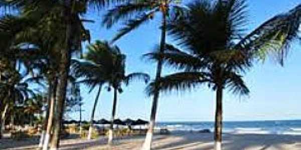 Valença-BA-Praia de Valença-Foto:Bahia » Valença