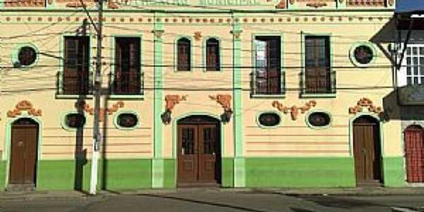 Valença-BA-Teatro Municipal-Foto:Helio Queiroz Filho