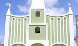 Várzea da Roça - Igreja de São José