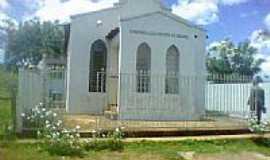 Várzea do Cerco - Igreja da Congregação do Brasil na zona rural-Foto:Chu Oliveira
