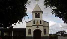 Varzedo - Varzedo Igreja São Roque  por Flavio A Vejar