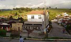 Varzedo - Varzedo Rua Manoel Francisco por Flavio A Vejar
