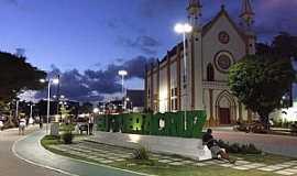 Vera Cruz - Imagens da cidade de Vera Cruz - BA
