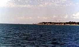 Vera Cruz - Mar Grande