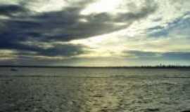Vera Cruz - Por do Sol, Por Celio