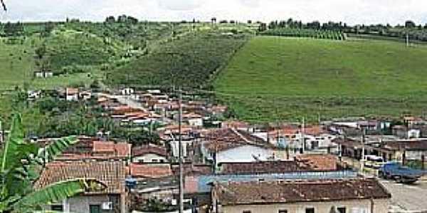 Imagens da Vila do Café pertence a cidade de Encruzilhada - BA