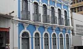 Vit�ria da Conquista - C�mara Municipal de Vit�ria da Conquista-BA-Foto:Miraflores 10