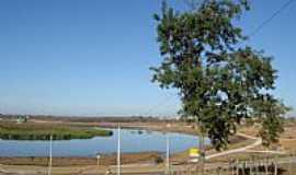 Vitória da Conquista - Lagoa das Batéias no Parque Municipal em Vitória da Conquista-BA-Foto:Miraflores 10