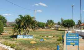 Wanderley - AABB de Wanderley - Bahia por AllamRr