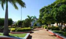 Wanderley - Praça da Igreja, Por Stúdio Rios