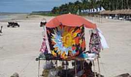 Maragogi - Arte na praia de Maragogi-Foto:Miraflores 10