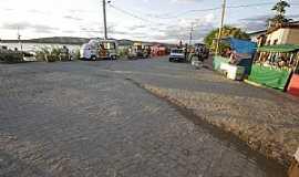 """Xique-Xique - Povoado de Marreca Velha, que agora só se referem ao local como """"Orla do Povoado"""""""