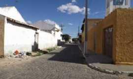 Xique-Xique - Ruas de Xique-xique, Por Fabio Nogueira