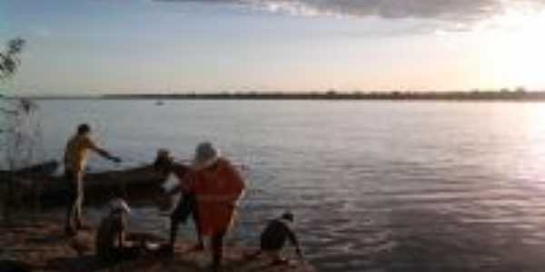 Pescaria, Por Bal Lopes