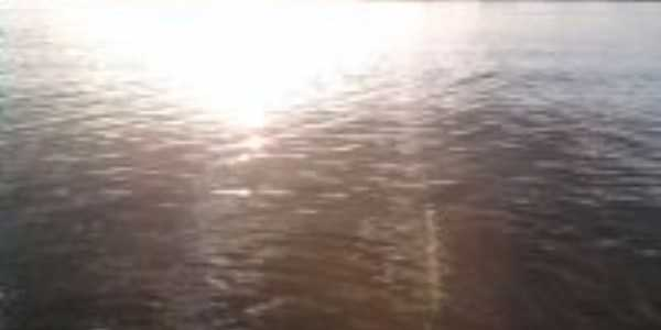 Por do sol, Por Bal Lopes
