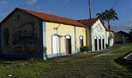 Acarape - Acarape-CE-Centro Cultural-Foto:iago@palmeiras.com