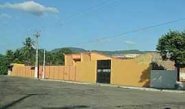 Acarape - Acarape-CE-Clube da cidade-Foto:Mádson Hermanny