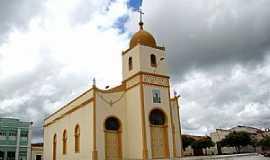 Acarape - Acarape-CE-Matriz de São João Batista-Foto:Vicente A. Queiroz