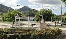 Acarape - Acarape-CE-Praça da Matriz-Foto:Mádson Hermanny
