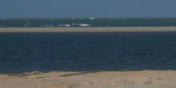 praia de monteiros, Por gilberto