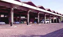 Acopiara - Acopiara-CE-Terminal Rodoviário-Foto:moreiragaspar