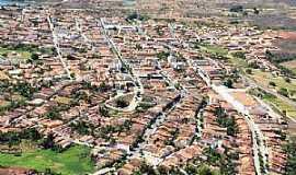 Acopiara - Acopiara-CE-Vista aérea da cidade-Foto:Valdécio Pinheiro