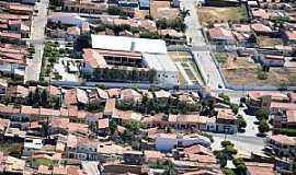 Acopiara - Acopiara-CE-Vista aérea do Liceu Francisco Alves Sobrinho-Foto:Valdécio Pinheiro