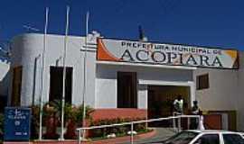 Acopiara - Prefeitura de Acopiara.