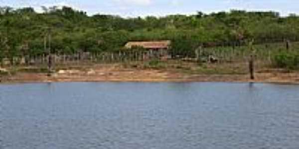 Adrianópolis-CE-Açude de Adrianópolis-Foto:Darlan Fontenele Mag…