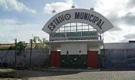 Maravilha - Est�dio Municipal de Maravilha-Foto:Sergio Falcetti