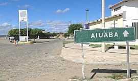 Aiuaba - Aiuaba - CE