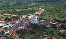 Aiuaba - Aiuába-CE-Vista da cidade-Foto:Charliane