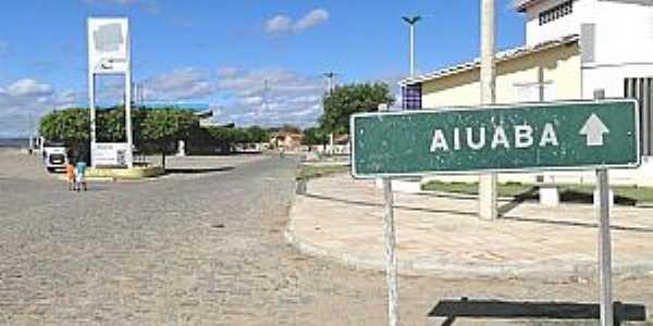 Aiuaba - CE