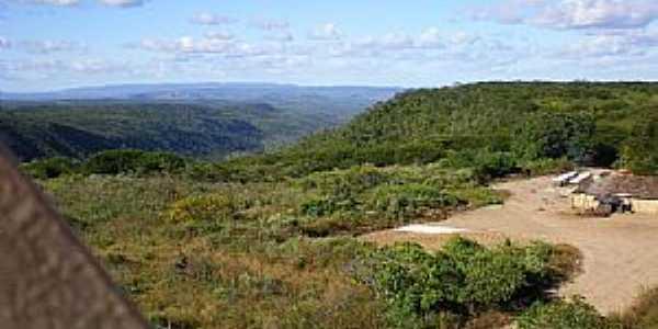 Aiu�ba-CE-Serra dos Bois-Foto:Charliane