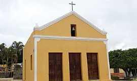 Altaneira - Altaneira-CE-Igreja de São José-Foto:Vicente A. Queiroz