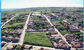 Altaneira - Altaneira-CE-Vista aérea-Foto:www.blogdealtaneira.com.br
