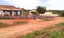 Amanaiara - Escola Agostinho Cassimiro Lopes-Foto:Antonio Evandro