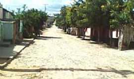 Amanaiara - Rua Raimundo Chaves-Foto:Antonio Evandro