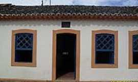 Marechal Deodoro - Casa onde nasceu Deodoro da Fonseca em Marechal Deodoro-Foto:Sergio Falcetti